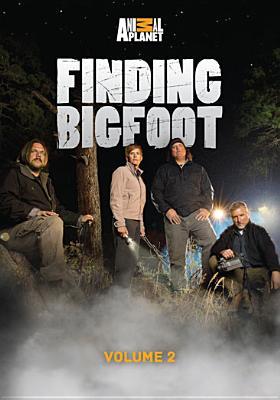 FINDING BIGFOOT:SEASON 2 BY FINDING BIGFOOT (DVD)