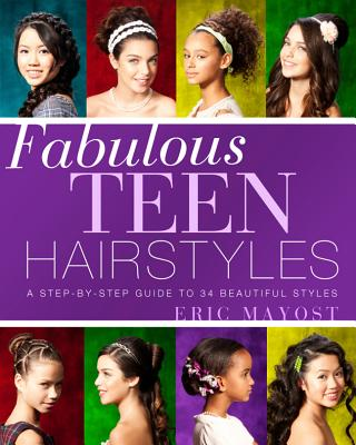 Fabulous Teen Hairstyles By Mayost, Eric